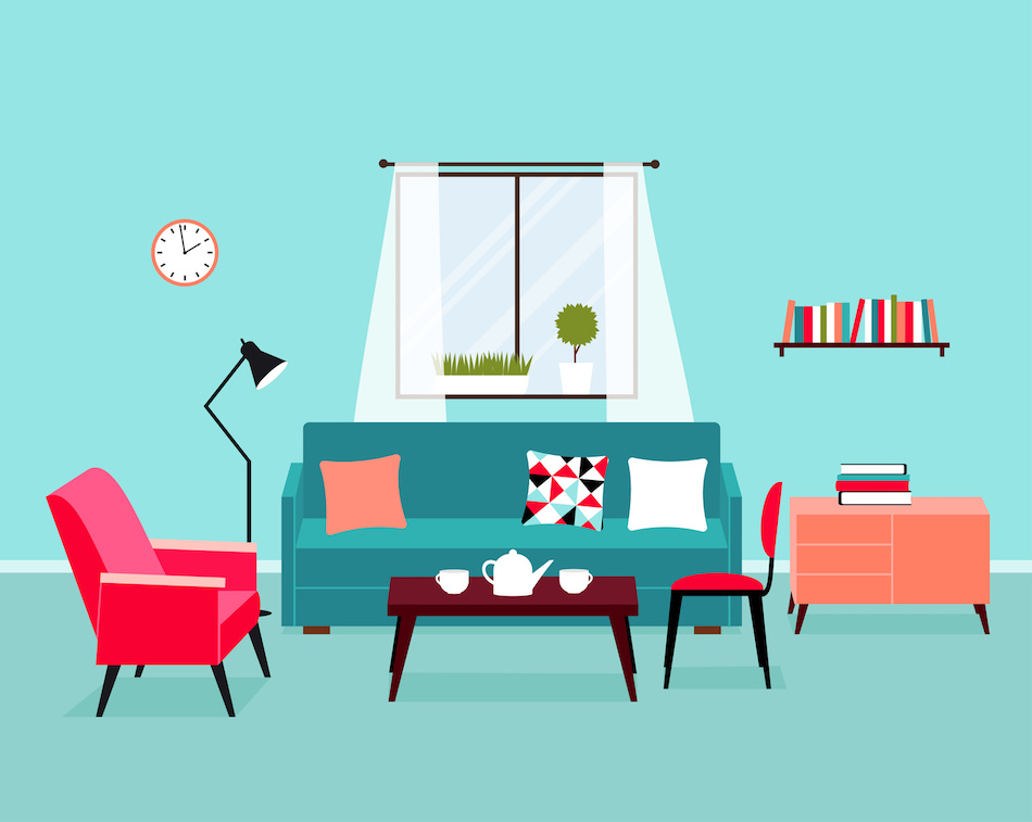 3 Easy DIY Home Staging Tips