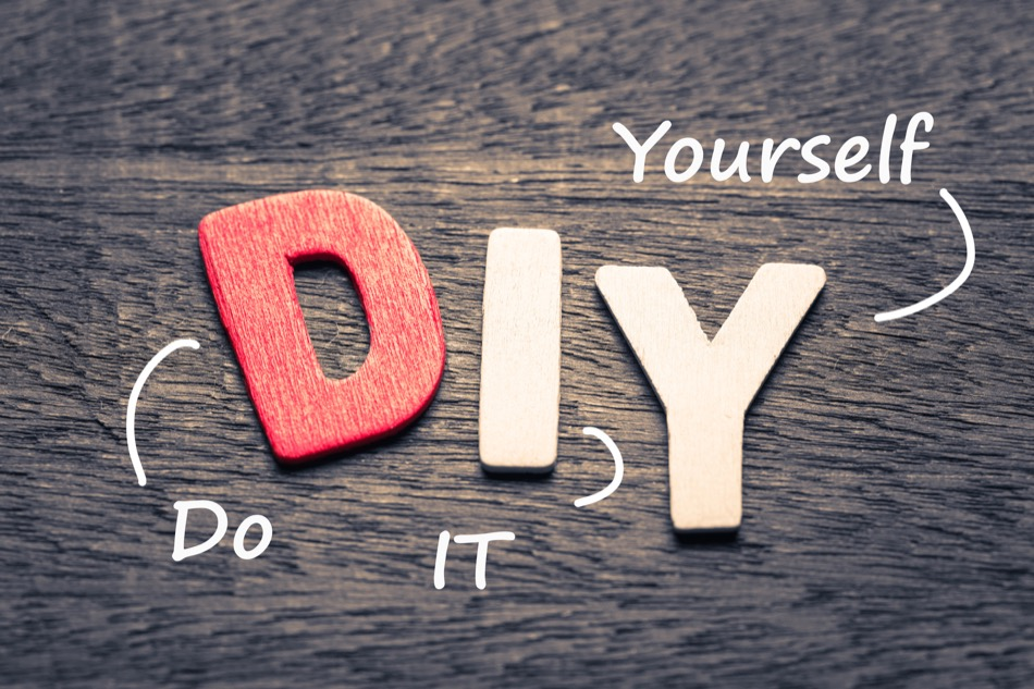 How to Know When to DIY or Hire a Contractor