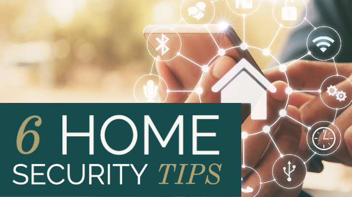 6 Ways To Make Your Home Safer