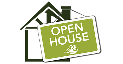 CRG Companies Open Houses