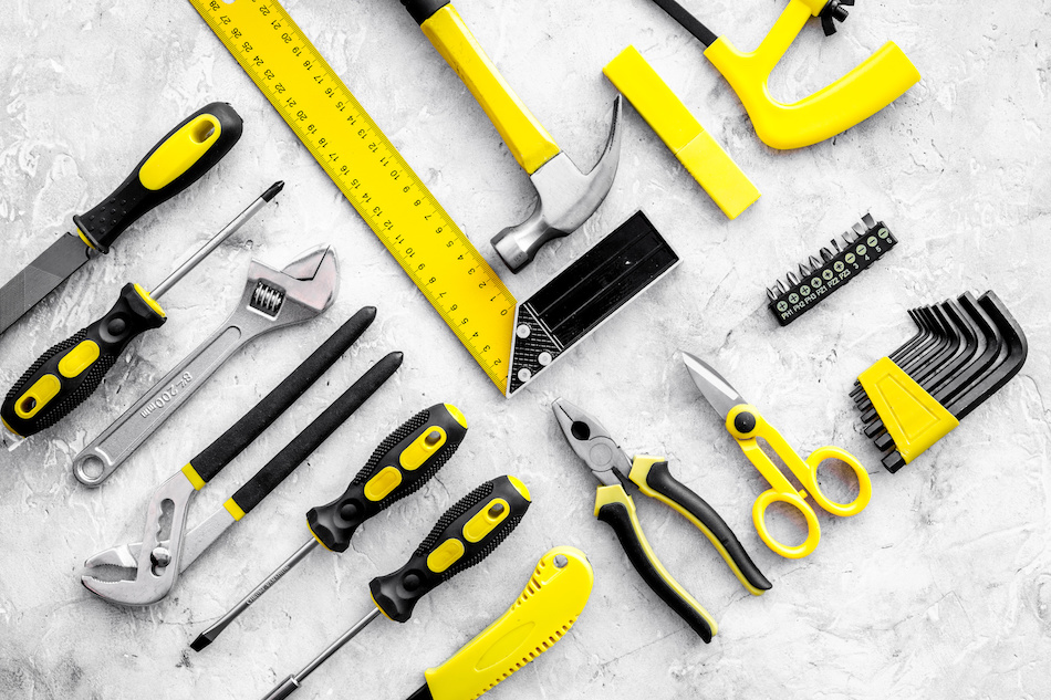 Tools Every New Homeowner Should Have