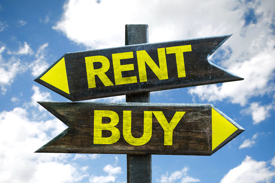 The Benefits of Buying or Renting a Home