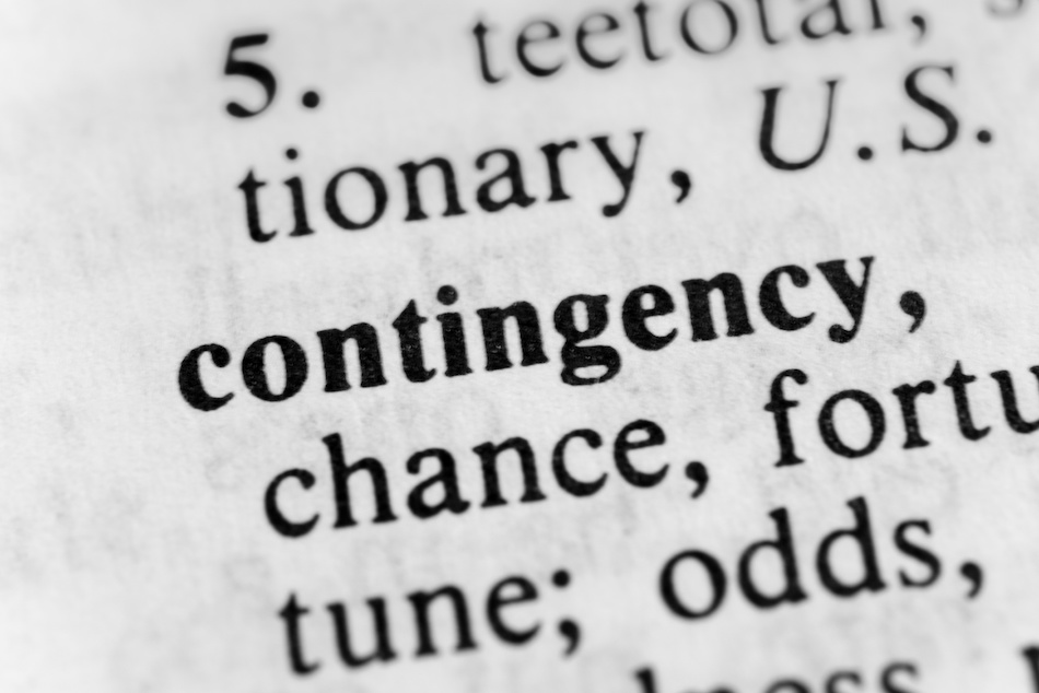 Common Home Buying Contingencies