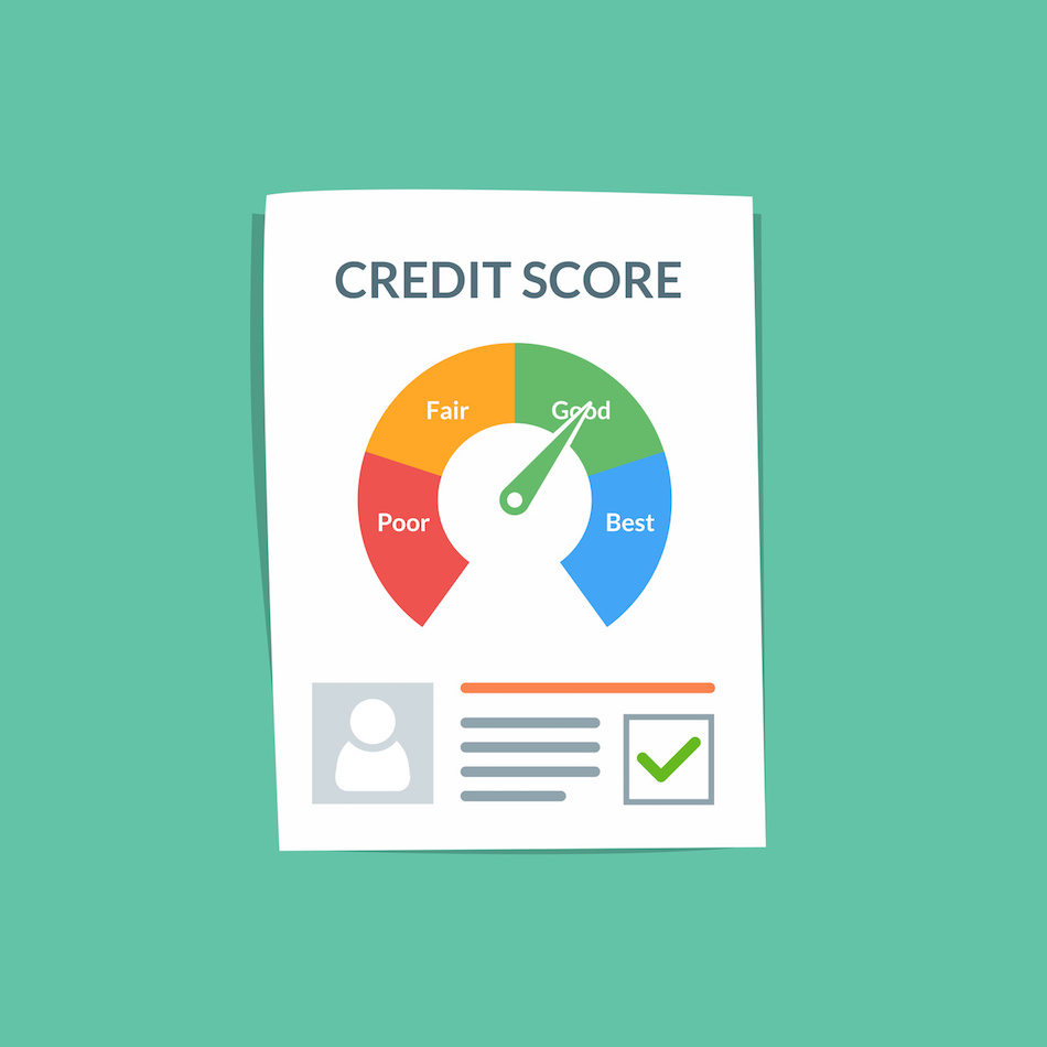 Why Your Credit Score Matters for Your Home Loan