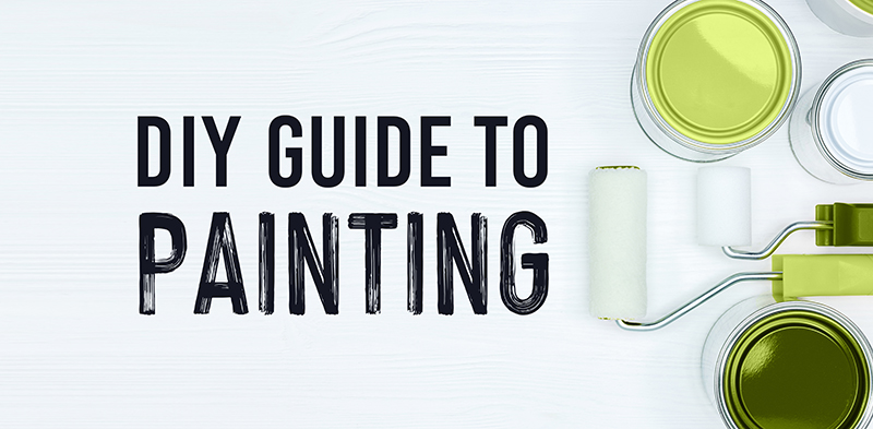 Painting Guide For Beginners