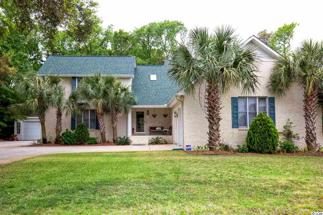 myrtle beach home for sale