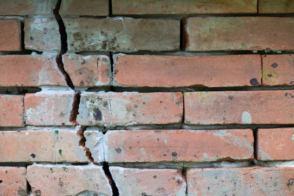 Can You Fix Foundation Damage?