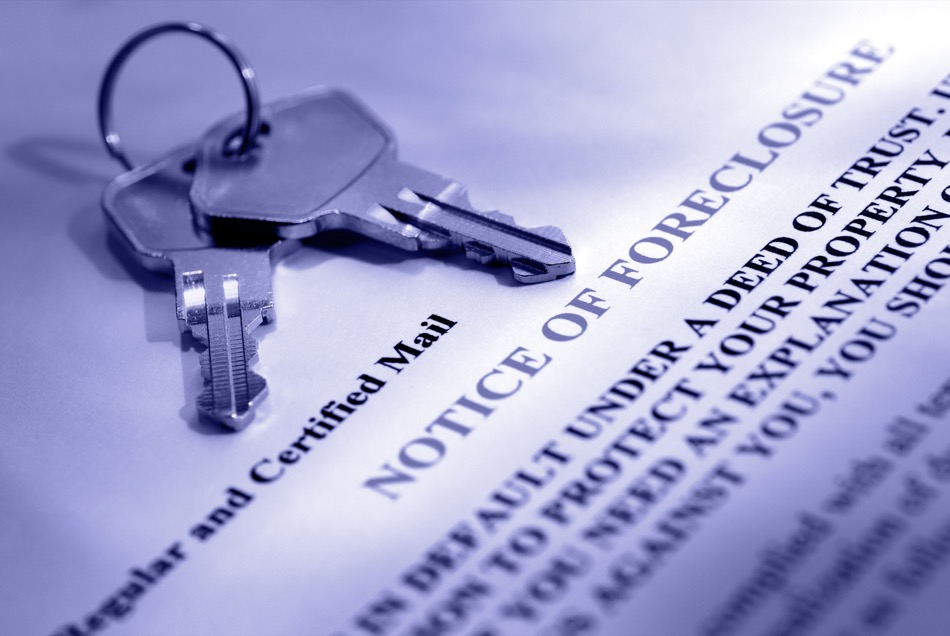 5 Things Homeowners Should Know About the Foreclosure Process