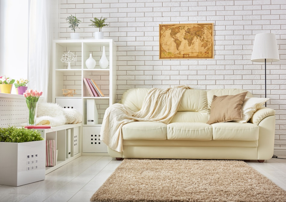 Home Staging Defects