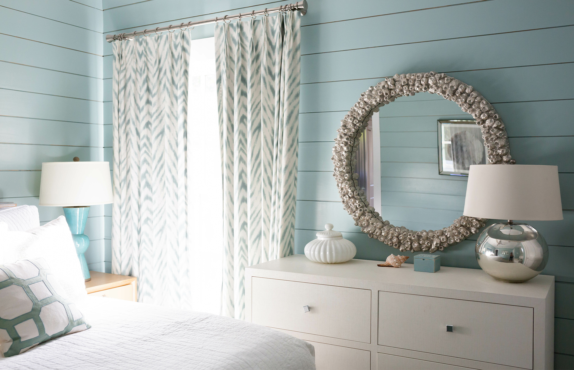 5 steps to a Beach Cottage Makeover