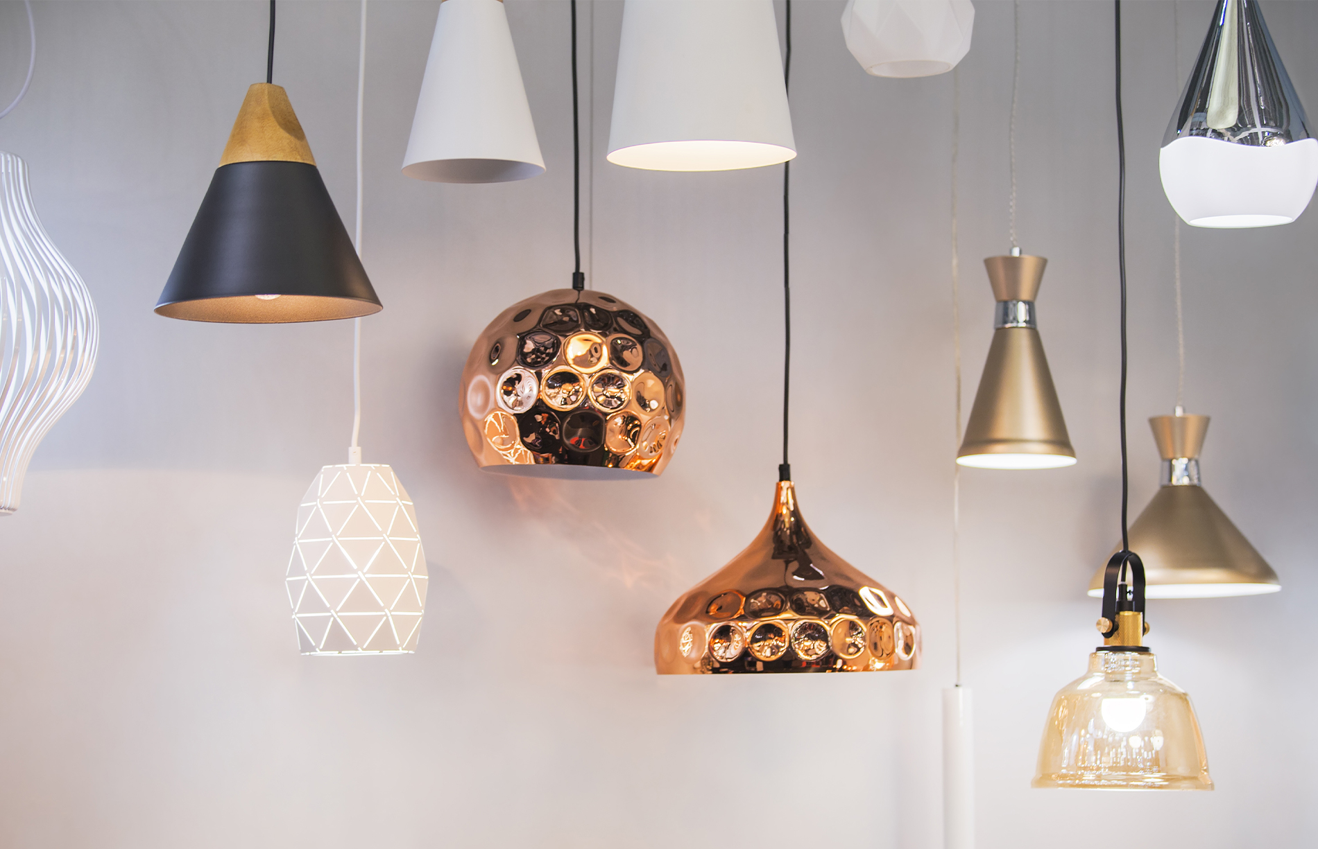 How Creative Lighting Can Help Stage the Home