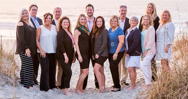 CRG Myrtle Beach Realtors