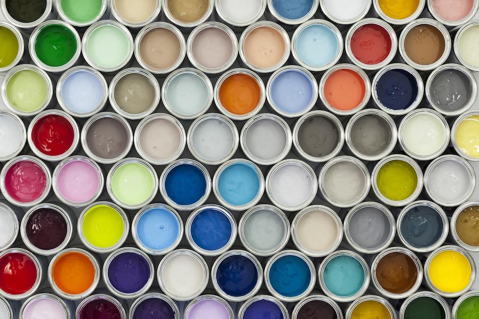 Choosing an Interior Wall Color