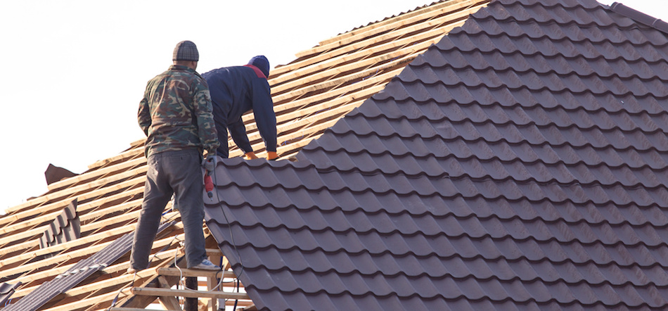 Popular Roofing Types for Homeowners