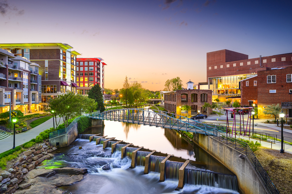 Attractions and Activities in South Carolina