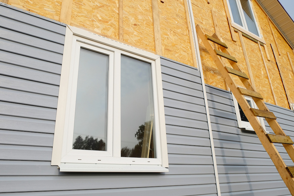 When Is It Time to Repair or Replace Home Siding?