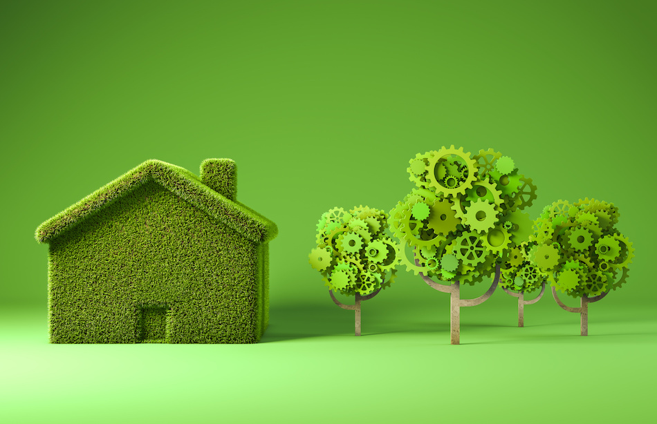 What Homeowners Should Know About Green Technology in Construction