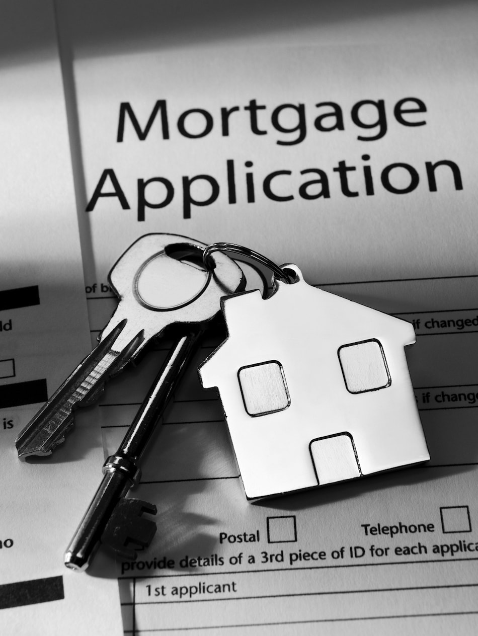 What Kinds of Mortgages Can You Get