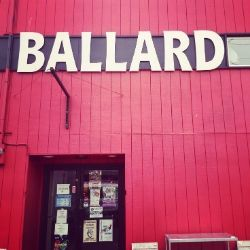 Homes for sale in Ballard Seattle