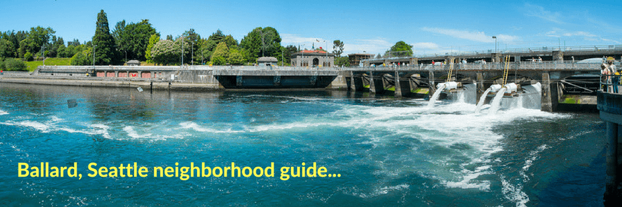 Ballard Seattle neighborhood guide