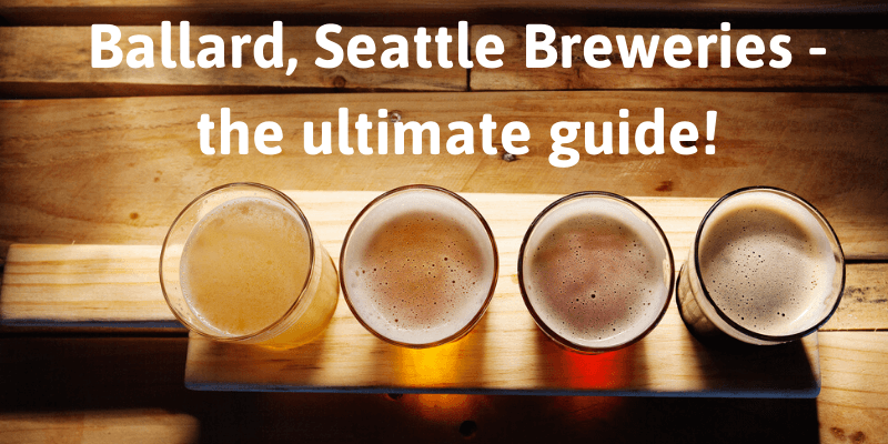 Ballard breweries
