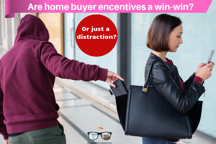 Are home buyer incentives a win-win
