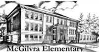 McGilvra elementary school Seattle