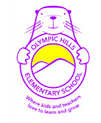 Olympic Hills elementary school Seattle