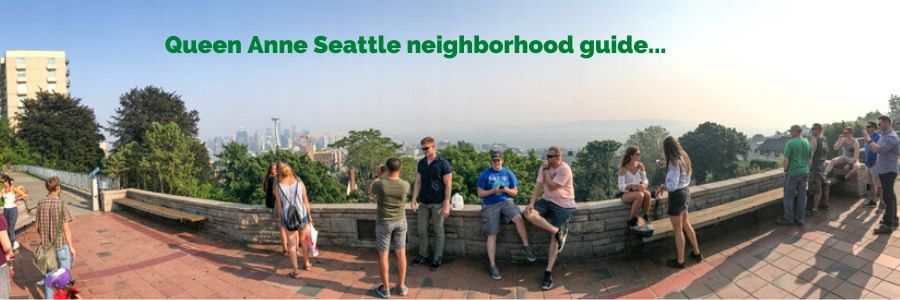 Queen Anne Seattle guide