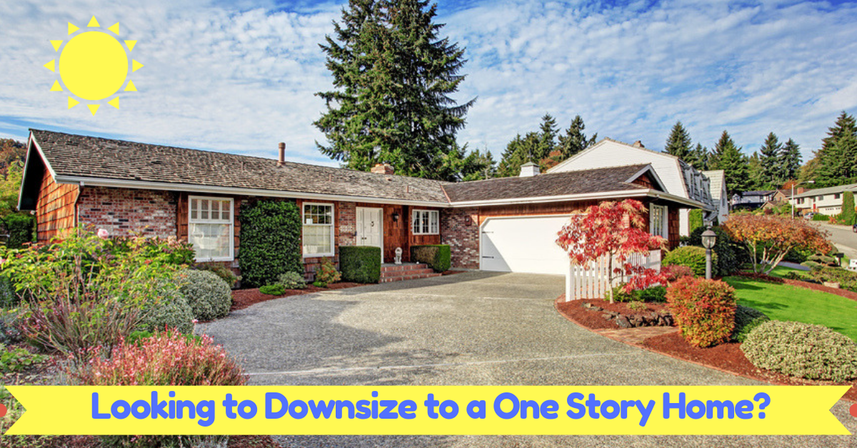 Seattle single story homes