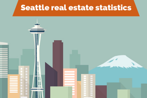 Seattle real estate statistics