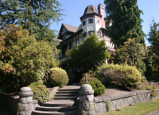 Capitol Hill Seattle houses for sale