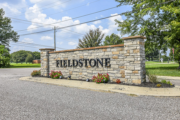 Fieldstone Subdivision