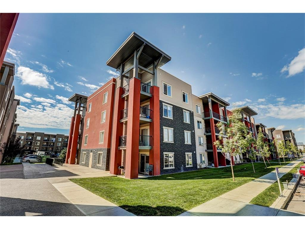 Airdrie condos for sale