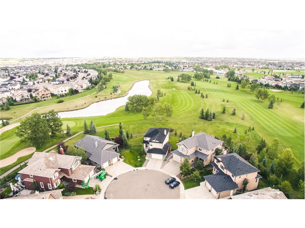 Airdrie Real Estate