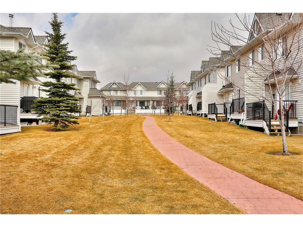 Arbour Lake Townhouses for Sale