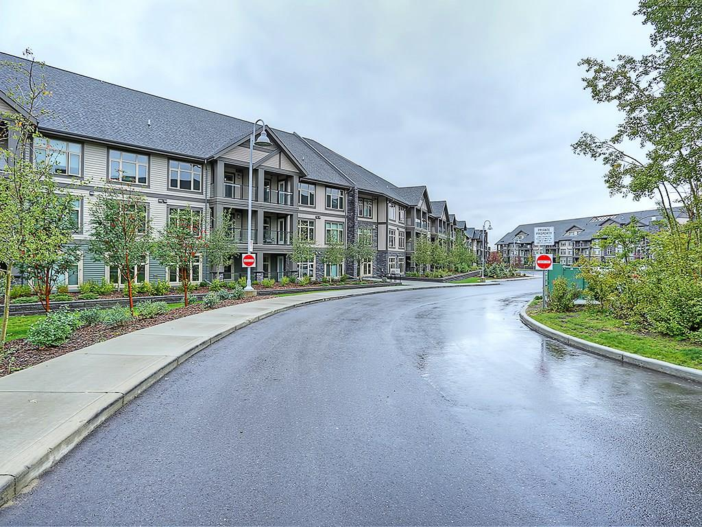 Aspen Woods Condos for Sale
