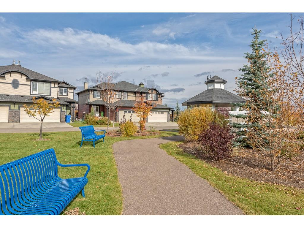 Chestermere Townhomes for sale