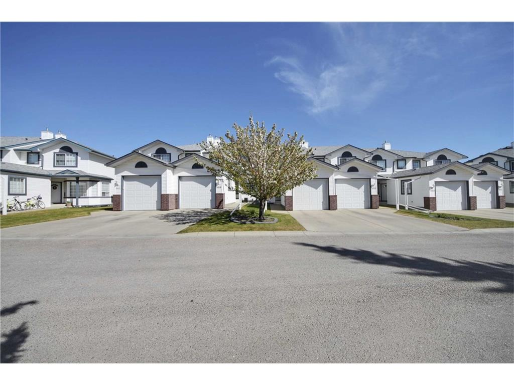 Citadel Townhouse for sale