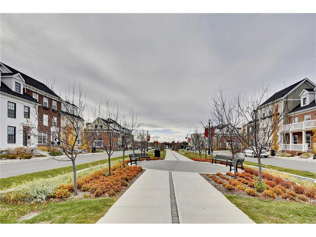 Currie Barracks real estate