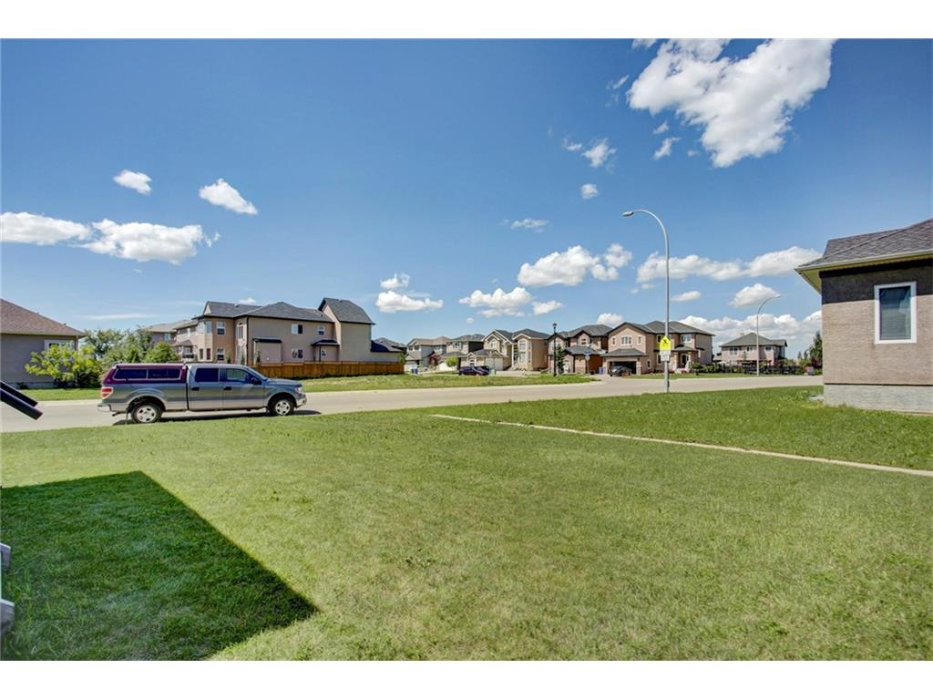 East Chestermere real estate