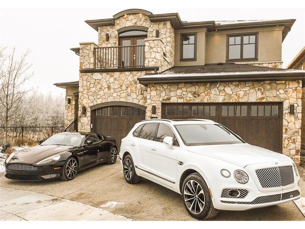 SW Calgar Luxury