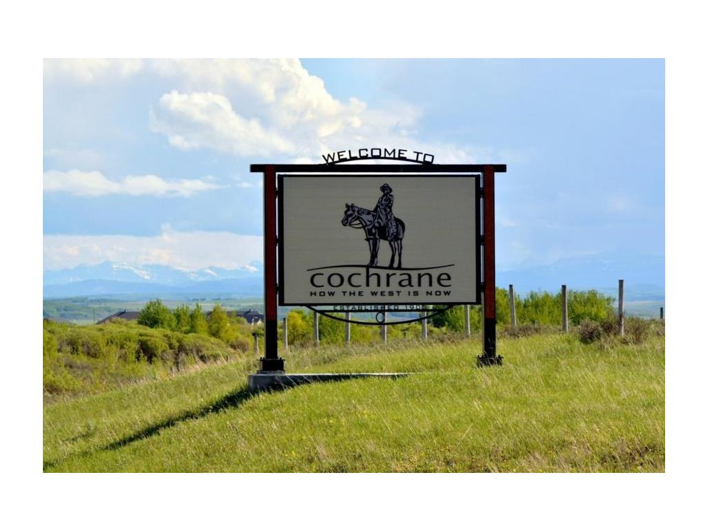 Cochrane Real Estate