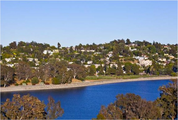 2264 Moreno  Dr Silver Lake Reservoir View