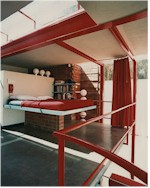 Allyn Morris Studio Loft in Silver Lake