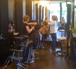 Ecco Hair Studio