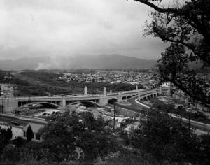 1928 Glendale-Hyperion Bridge