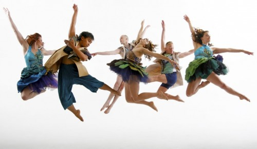 InvertigoDanceTheatre to perform at Los  Angeles County Holiday Celebration