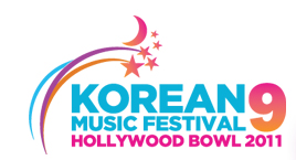 Korean Music Festival at the Hollywood Bowl