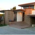Max Bubeck House is Eagle Rock